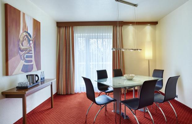 фотографии отеля Holiday inn Lubeck (ex. Scandic Lubeck) изображение №3