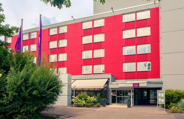 фото отеля Mercure Hotel Koeln West (ex. Novotel Koeln West) изображение №1