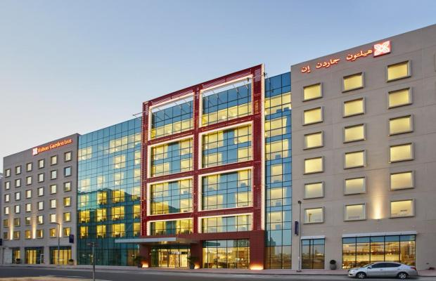 фотографии Hilton Garden Inn Dubai Mall Of The Emirates изображение №20