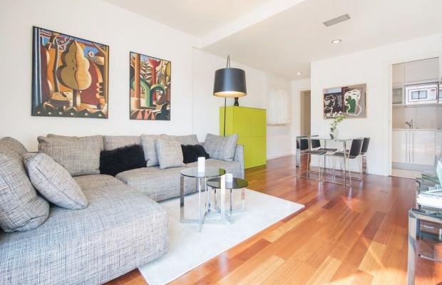 фотографии Plaza Catalunya Rent Top Apartments изображение №20
