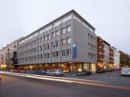 Smart Stay Hotel Berlin City, Хостел