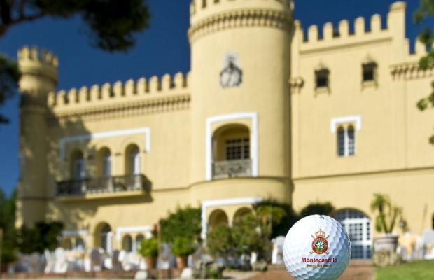 фотографии Barcelo Montecastillo Golf изображение №20