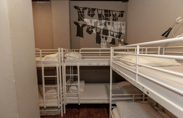 фотографии Beds and Dreams Hostel Temple Street (ех. Rucksack Inn Temple Street) изображение №8