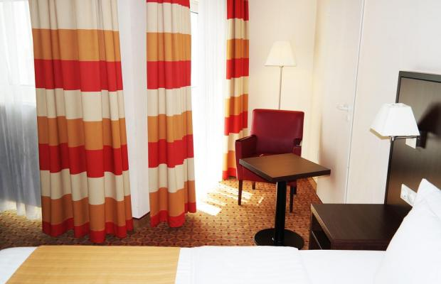 фотографии отеля Motel Plus Frankfurt am Main (ex. Mercure Frankfurt Nordwestzentrum) изображение №31