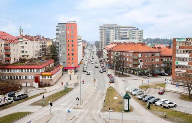 фото 2Home Hotel Apartments (ex. StayAt Solna) изображение №2