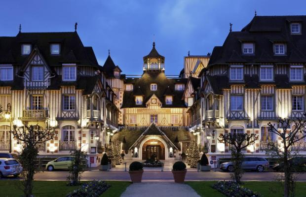 фото Normandy Deauville Barriere изображение №22