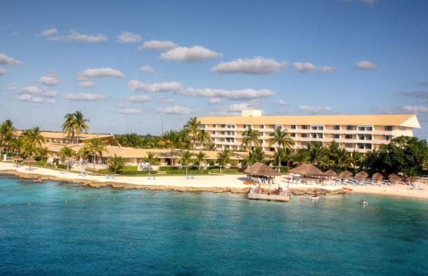 фотографии отеля Presidente InterContinental Cozumel Resort & Spa изображение №23