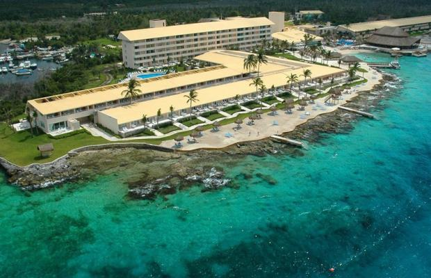 фото отеля Presidente InterContinental Cozumel Resort & Spa изображение №1