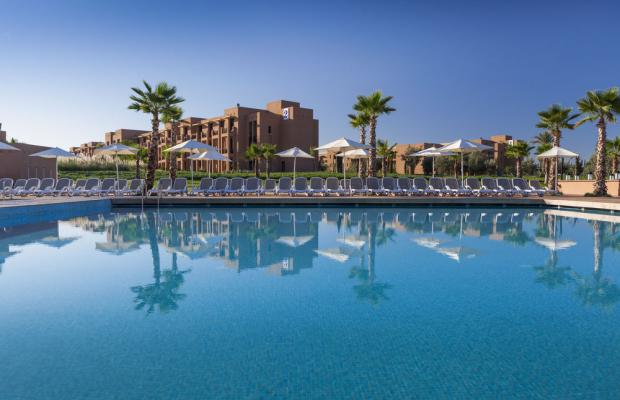 фото отеля Aqua Mirage Club Marrakech - All Inclusive изображение №1