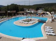 Sahra Su Holiday Village, 4*