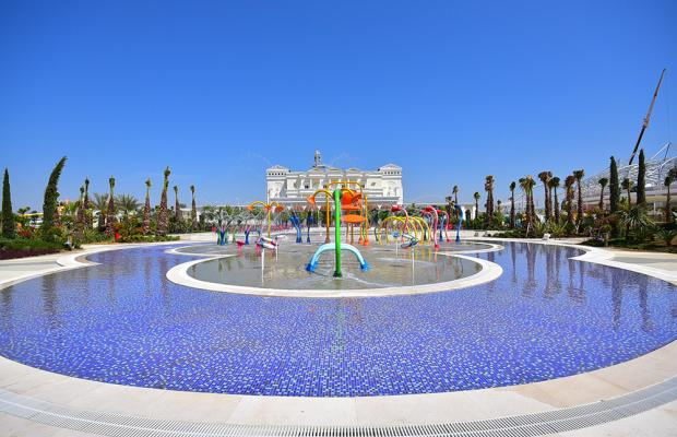 фото отеля Rixos The Land Of Legends изображение №13