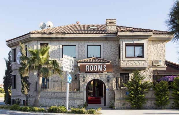 фото отеля Rooms La Porte D'Alacati изображение №13