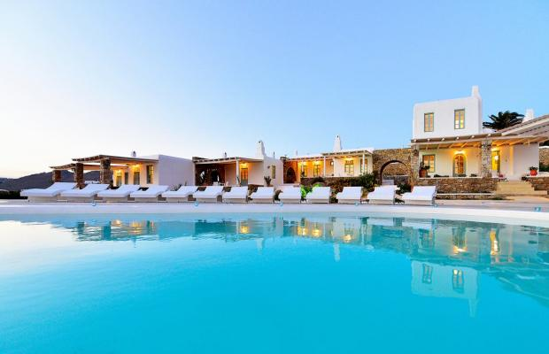фото отеля Mykonos Pantheon Luxury Suites изображение №85