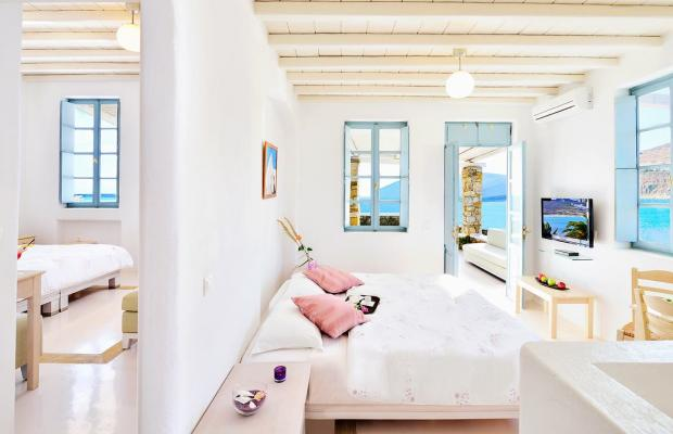 фото отеля Mykonos Pantheon Luxury Suites изображение №77