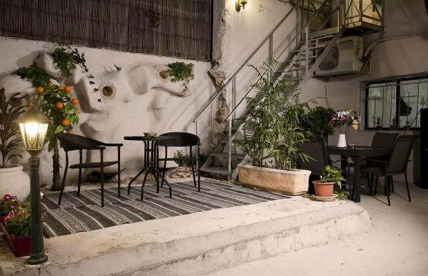 фото отеля Levy Neve Tzedek - Boutique Lodging TLV Israel  изображение №9