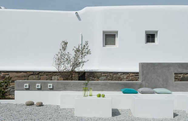 фото отеля The A Hotel by Mykonos Arhontiko изображение №13