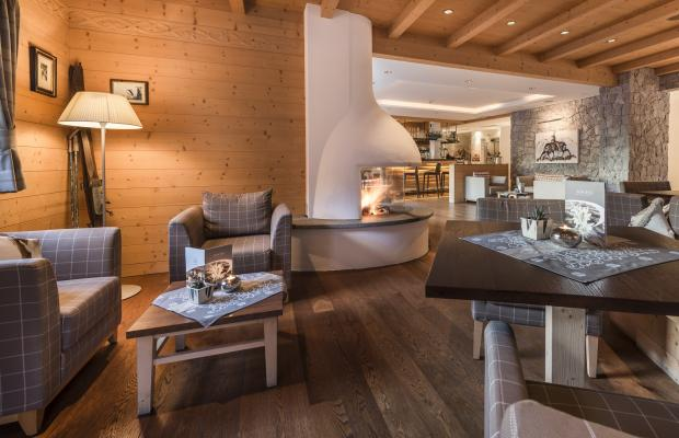 фотографии Boutique Hotel Nives Dolomites изображение №100