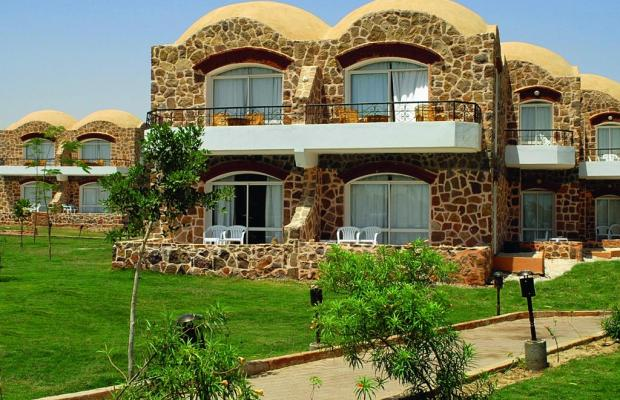 фотографии отеля Beach Albatros Resort Marsa Alam (ex. Alba Club Helioland Beach Resort Quseir) изображение №3