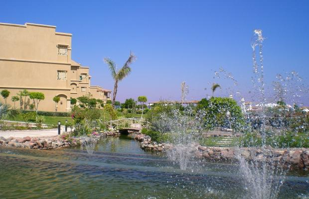 фото отеля Swiss Inn Dream Resort Taba изображение №41