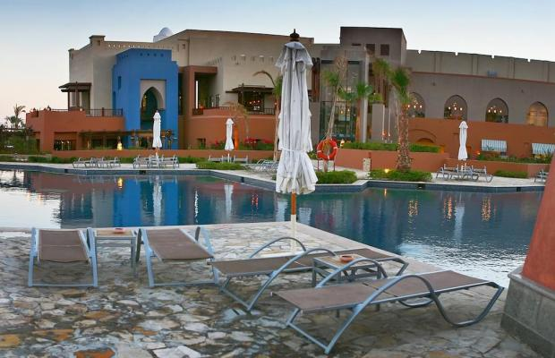 фотографии Red Sea Hotels Port Ghalib Resort (ex. Crown Plaza Oasis Port Ghalib; Sahara Sun Oasis) изображение №16