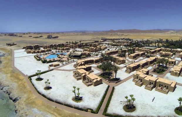 фото отеля Movenpick Resort El Quseir изображение №1