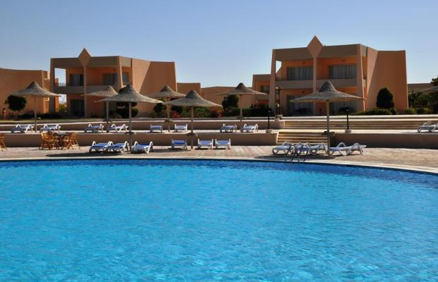 фотографии отеля Paradise Club Shoni Bay Resort (ex. Royal Resort Marsa Alam) изображение №11