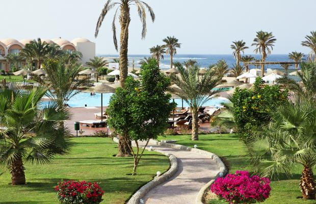 фото отеля The Three Corners Sea Beach Resort (ex. Holiday Beach Resort Marsa Alam) изображение №1