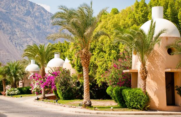 фото отеля Miramar Resort Taba Heights (ex. Hyatt Regency Taba Heights) изображение №37