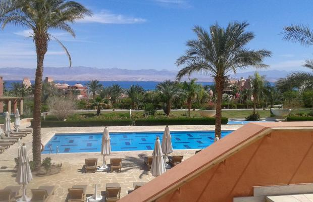 фото отеля Miramar Resort Taba Heights (ex. Hyatt Regency Taba Heights) изображение №5