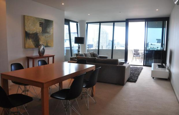 фото Apartments Melbourne Domain - Docklands (ex. Accommodation Star Docklands Apartments) изображение №18