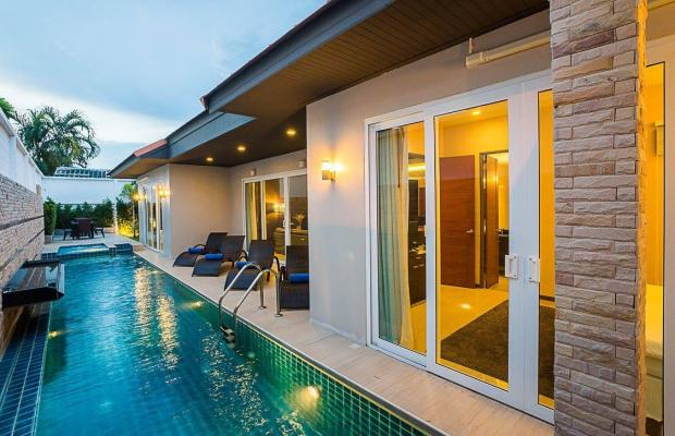 фото отеля The Ville Jomtien Pool Villa изображение №9