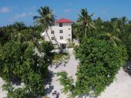 Ariston Dhangethi Inn, 3*