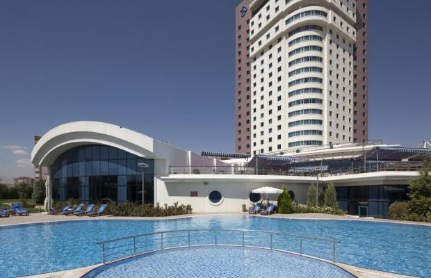 фото отеля Dedeman Konya Hotel & Convention Center изображение №1