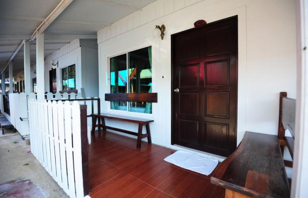фото Phi Phi Twin Palms Bungalows изображение №18