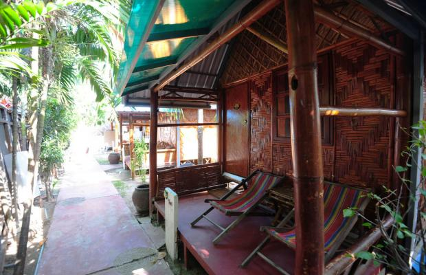 фото Phi Phi Twin Palms Bungalows изображение №14