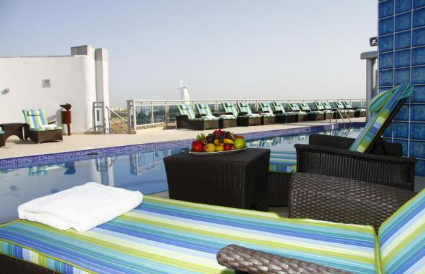 фото отеля Holiday Inn Dubai - Al Barsha изображение №13