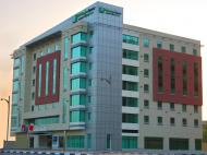Holiday Inn Express Dubai Jumeirah, 2*