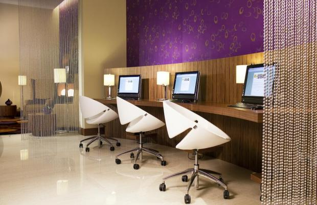 фото отеля Suite Novotel Mall Of The Emirates (ex. Suite Hotel Mall of the Emirates) изображение №37