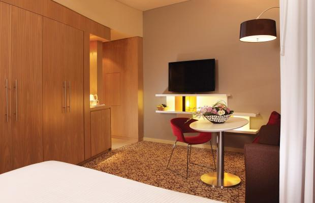 фотографии отеля Suite Novotel Mall Of The Emirates (ex. Suite Hotel Mall of the Emirates) изображение №31