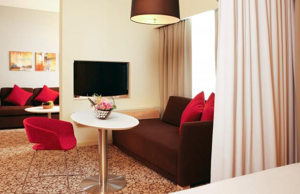 фотографии Suite Novotel Mall Of The Emirates (ex. Suite Hotel Mall of the Emirates) изображение №20