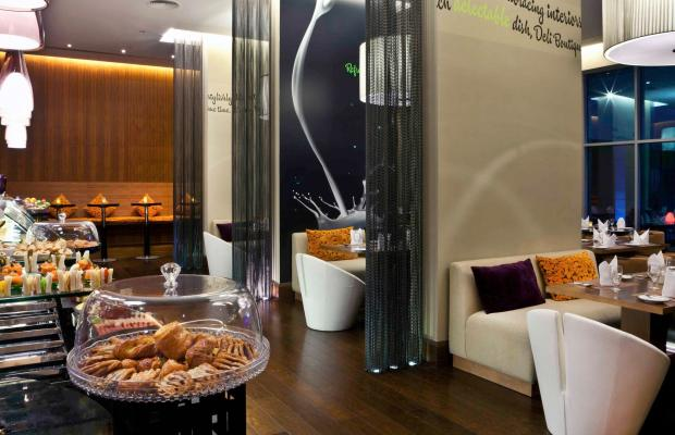 фото отеля Suite Novotel Mall Of The Emirates (ex. Suite Hotel Mall of the Emirates) изображение №9