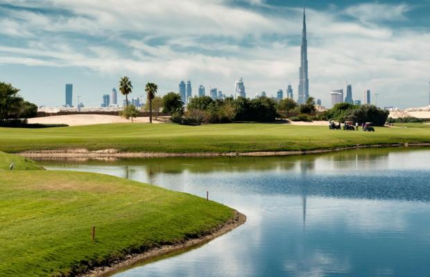 фото отеля InterContinental Dubai Festival City изображение №25