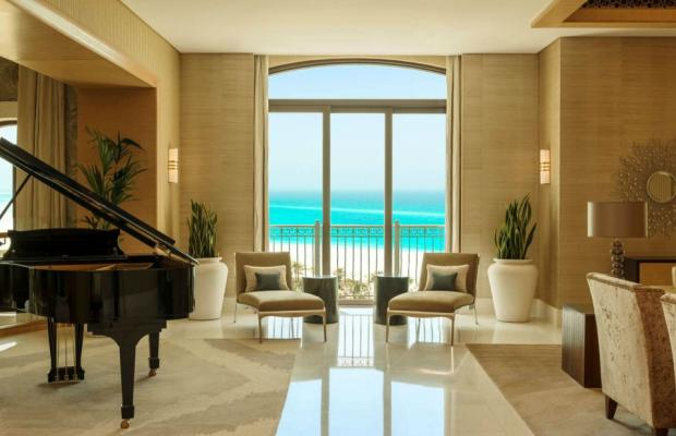 фотографии The St. Regis Saadiyat Island Resort изображение №28