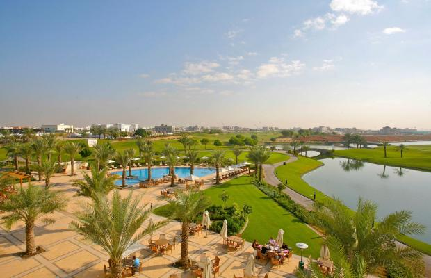 фото The Address Montgomerie Dubai изображение №34