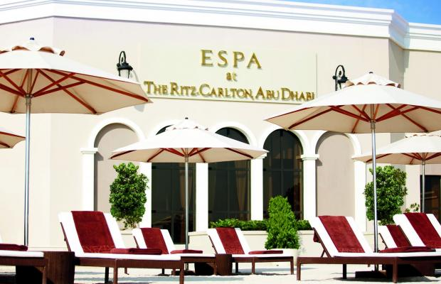 фотографии The Ritz-Carlton Abu Dhabi Grand Canal изображение №20