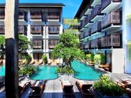 The Oasis Lagoon Sanur, 4*