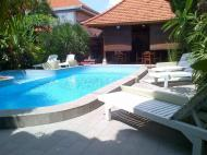 Adus Beach Inn, 2*