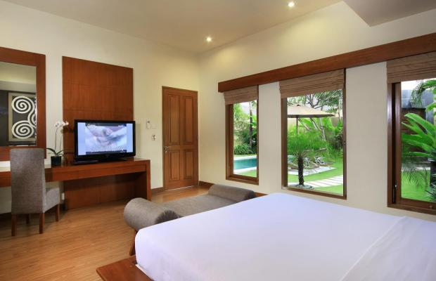 фотографии отеля Mutiara Bali Boutique Resort & Villa изображение №39