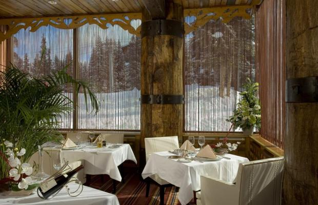 фото Le Palace de Neiges (ex. Byblos Courchevel) изображение №18