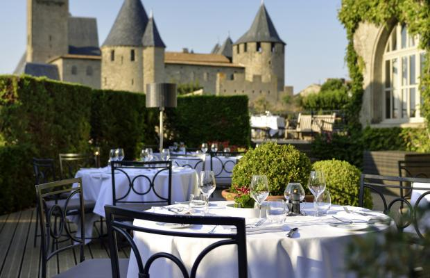 фото отеля Hotel de la Cite Carcassonne - MGallery Collection изображение №29